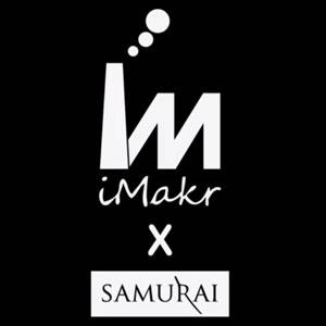 iMakr Samurai 3D Printing