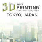 Inside 3D Printing is Coming for Tokyo Next Week