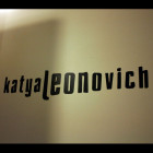 Katya Leonovich Debut's 3D Printed Clothing Line at New York Fashion Week