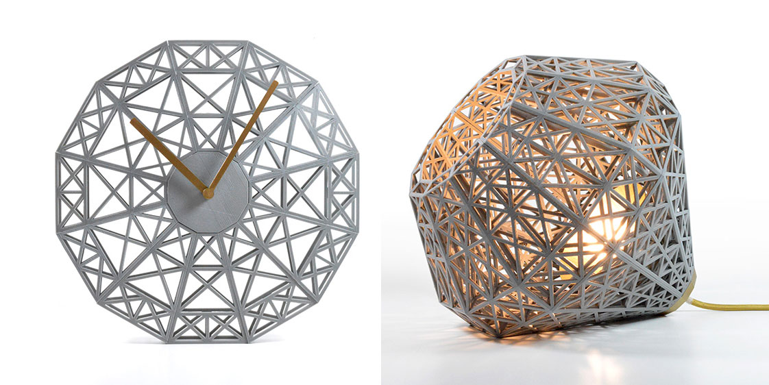 Le Fabshop And Maison Amp Objet Release A New Collection Of