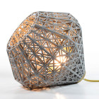 le FabShop and Maison & Objet Release a New Collection of 3D Printed Lamps and Clocks