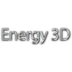 logo Energy 3D scanner 3d printing industry