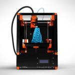 makermex 2 3D Printer