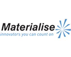 materialise 3D printing services