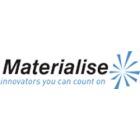 Breakthrough Tech from Materialise Converts 2D X-Rays into 3D Prints