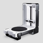 Rejoice! The Affordable Matter and Form 3D Scanner is Here.