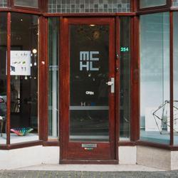 mchl 3D printing design shop