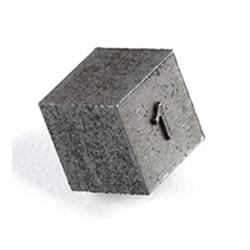 nanosteel 3D printed steel