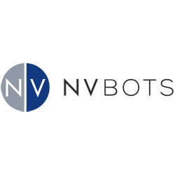 nvbots nvprinter 3D printer logo