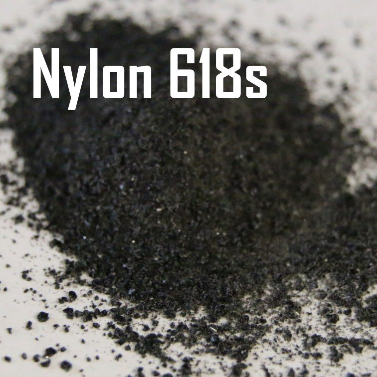A New Class Of Nylon POWDER 3D Printing Material From