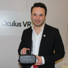 Oculus VR CEO Gifts $31M to bring State-Of-The-Art Maker Space to UMD