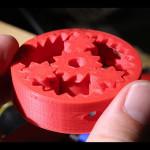 peristaltic pump 3d printing