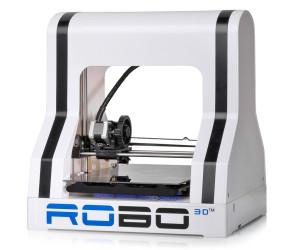 robo1 3D printer from robo 3D