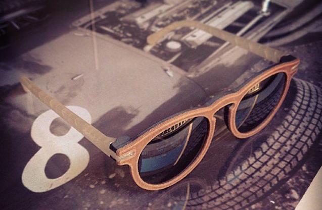 D Printing Wood Glasses Cost