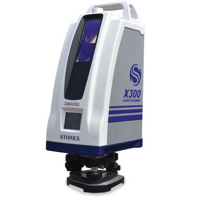 stonex 3d scanner