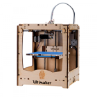 Ultimaker Offers a New Heated Bed Upgrade Kit for its Original 3D Printer