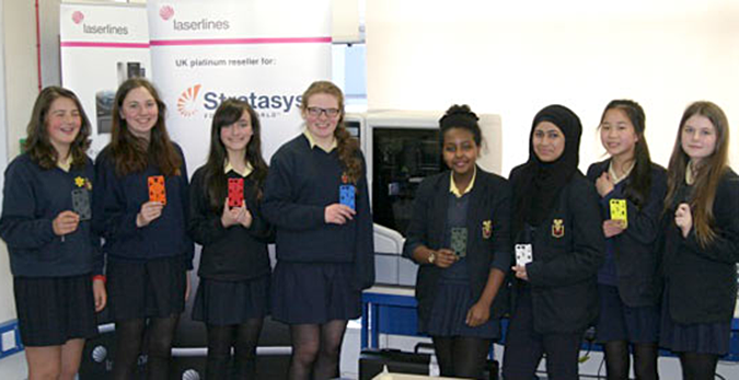 watford school winners 3d printing industry