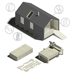 wikihouse 3d printing industry feature