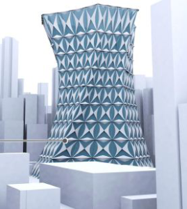 Redesign 3D Printing Challenge 2014 2nd place winner