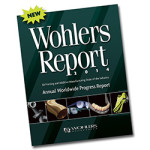 wohlers report 3d printing industry