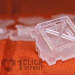 1click3dprint 3d printing sample