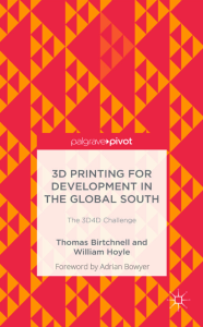 3D Printing for Development in the Global South