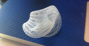 3D print from autodesk ember