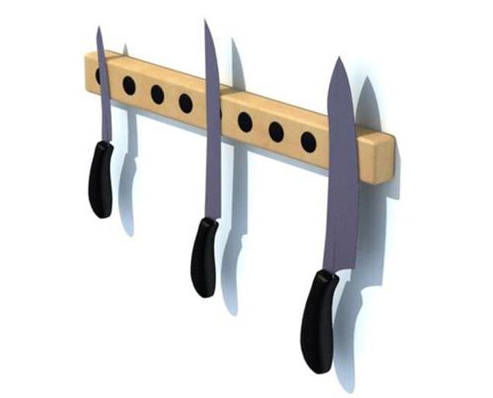 3D printed knifeholder