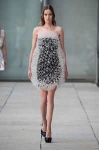 3D printing iris van herpen dress