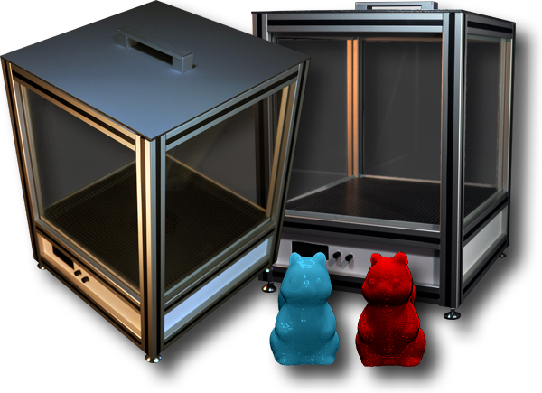 3D Finisher 3D Printing