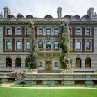 The Andrew Carnegie Mansion, Just For You