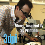 3DPI.TV – Researchers Grow 3D Printing inspired Fibers