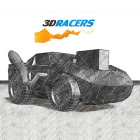 Is 3D Racers Going to Be the Next Hot Wheels?