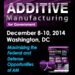 Additive manufacturing for government