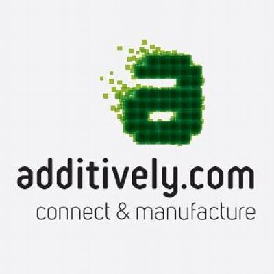 Additively 3D Printing