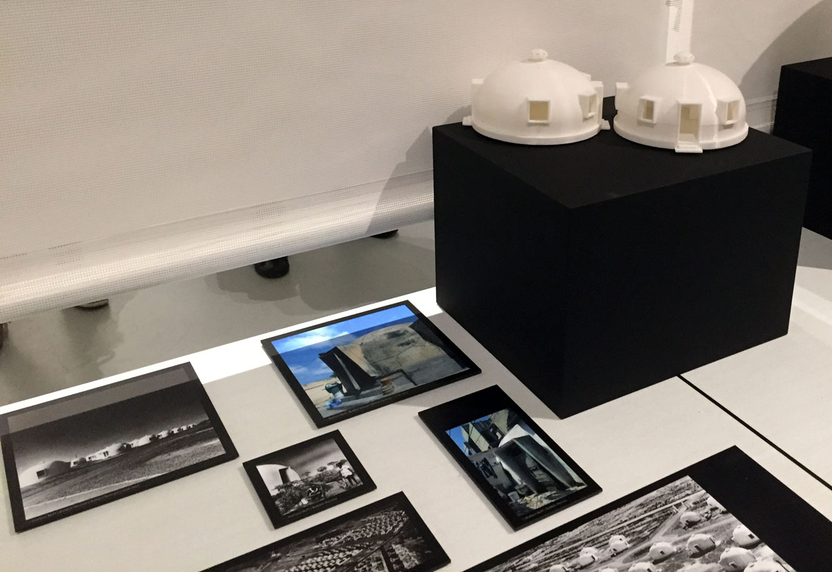 D Printing Exhibition Billingsgate : Planning for africa s architectural future d printing