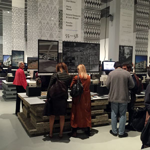 Africa Exhibition Triennale 3d printing