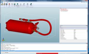 Extinguisher_LimitStateFIX 3D printing repair
