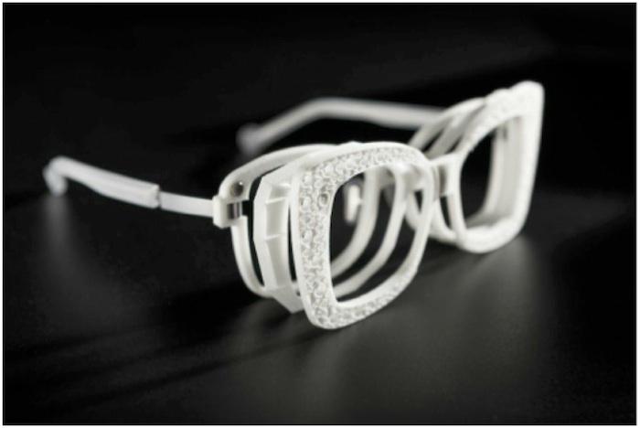 3d printed Glasses 1