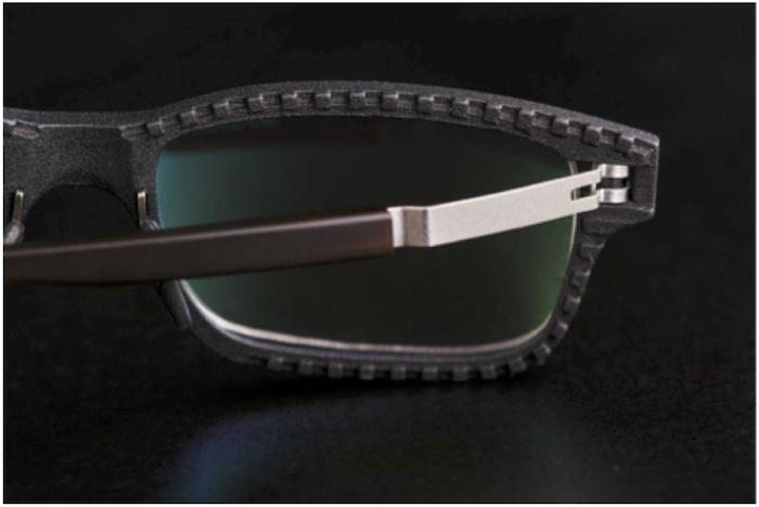 3d printed Glasses 2