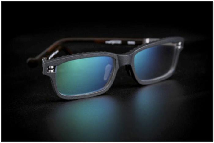 3d printed Glasses 3