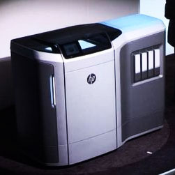 Hewlett Packard Emerges! Witness the Birth of a 3D Printing Behemoth!