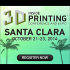 Inside 3D Printing Santa Clara Day Three: Final Thoughts … & the Power of Bacon