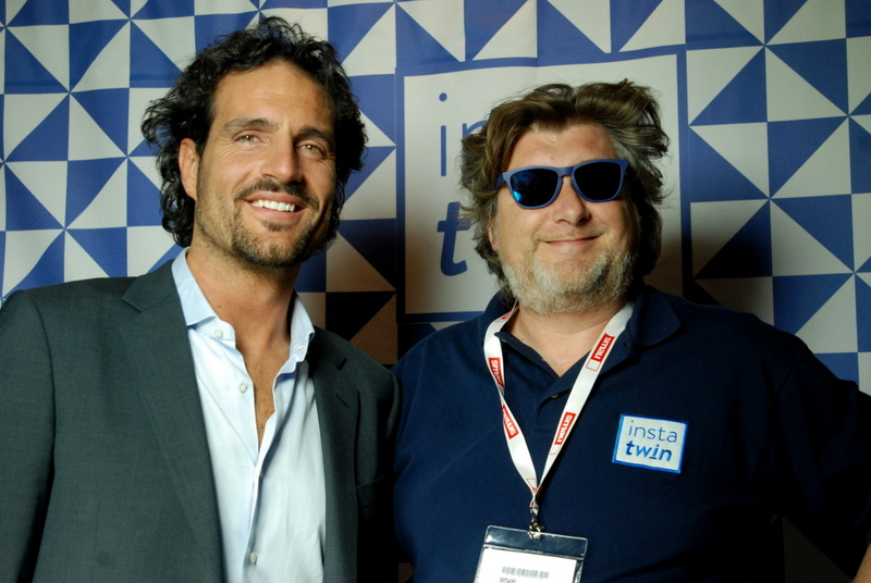 Luca Betti NIccolò Canepa instatwin 3d scanning 3d printing