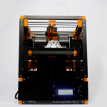 MM1 Single Extrusion 3D printer