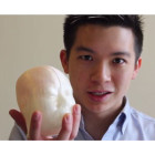 How to 3D Print a Head from MRI