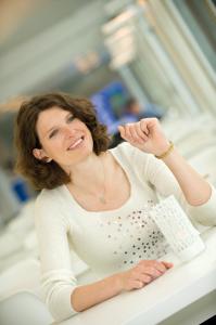 Marleen Vogelaar leaves 3D printing service bureau shapeways