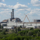 Group Gorgé Subsidiary Baumert Wins €4 Million Order to Help Build New Sarcophagus for Chernobyl