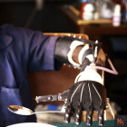Mick Ebeling's Truly Delocalized Prosthetic Hand Manufacturing is a Perfect Fit for Range Rover's Can and Will Campaign