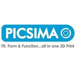 Picsima 3d printing